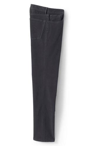 Moleskin-Jeans für Herren, Straight Fit