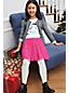 Baumwollshirt mit Grafik-Print für Baby Mädchen