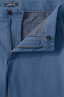Le Chino Casual Slim Ourlets Sur-Mesure, Homme