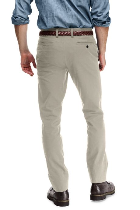 Men's Slim Fit Knockabout Chino Pants