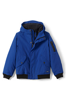 Boys' Squall Bomber Jacket