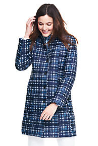 Women's Petite Coats, Jackets & Parkas | Lands' End