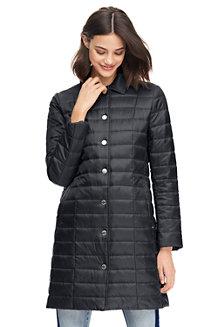 Le Manteau Primaloft Classique, Femme