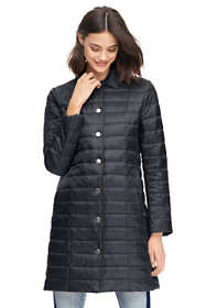 Women's Tall Lightweight Primaloft Coat