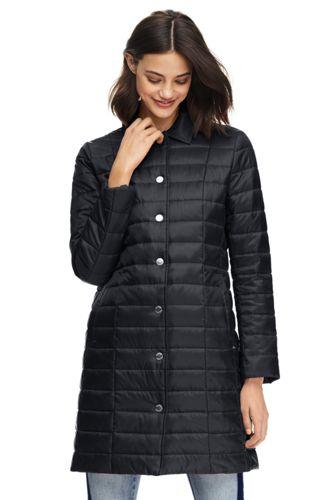 Le Manteau Primaloft Classique, Femme Stature Standard