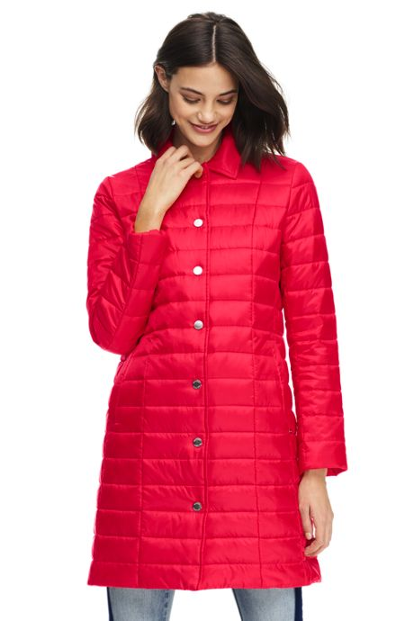 Women's Lightweight Primaloft Coat