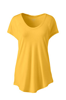 Women's Lightweight Jersey T-shirt