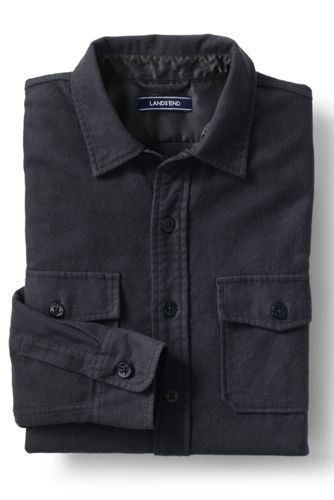Men's Moleskin Shirt