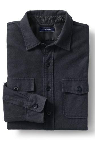 Men's Moleskin Shirt