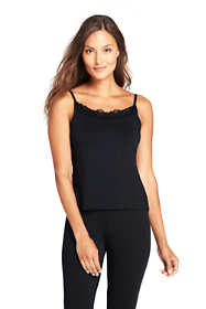 Women's Thermaskin Heat Lace Cami