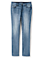 Women's Not-Too-Low Rise Slim Leg Jeans, Indigo