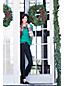 Le Jean Slim Taille Rabaissée, Femme Stature Standard