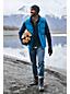 Men's Pre-hemmed Straight Fit Jeans