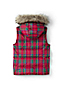 Little Girls' Hooded Down Gilet