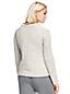 Strickpullover mit Sweatshirt-Front
