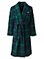 Men's Fleece Dressing Gown