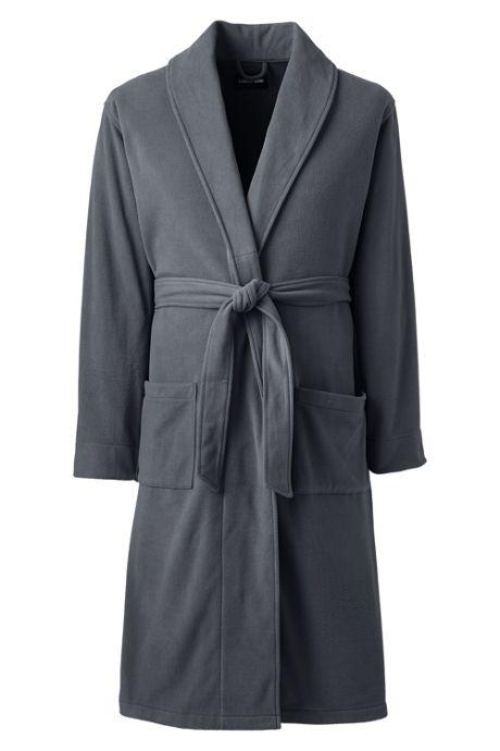 Men's Fleece Robe