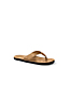 Men's Leather Flip-flops