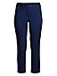 Le Chino 7/8 Slim Stretch Taille Mi-Haute, Femme Grande Taille