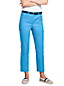 Le Chino 7/8 Slim Stretch Taille Mi-Haute, Femme Stature Standard