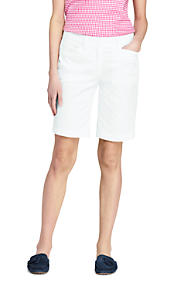ebaf99f3f Women's Shorts | Khaki, Jeans, Fitted Chino, Denim | Lands' End
