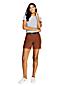 Women's Mid Rise 7″ Chino Shorts