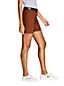 Chino-Shorts mit Stretch für Damen, 18 cm