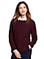 Women's Donegal Boatneck Jumper