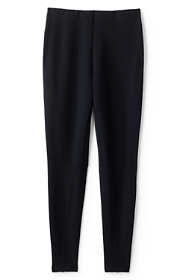 Women's Petite Ponte Jodhpur Leggings