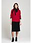 Le Pull Aran en Coton Majoritaire, Femme Stature Standard
