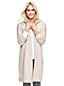 Women's Soft Leisure Hooded Cardigan