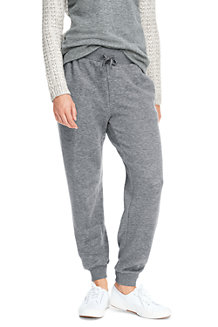 Luxe Sweat-Hose für Damen