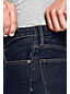 Men's Comfort Waist Flannel-lined Jeans