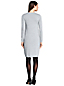 Women's Merino Wool Sweater Dress