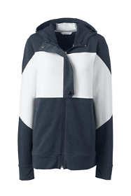 Women's Active Full Zip Sweatshirt Jacket