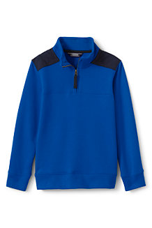Boys' Half-zip Sweatshirt