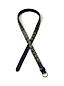 Women's Embellished Leather Belt