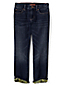 Little Boys' Flannel-lined Classic Fit Iron Knees Jeans