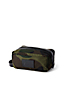 Men's Camo Print Nylon Wash Bag