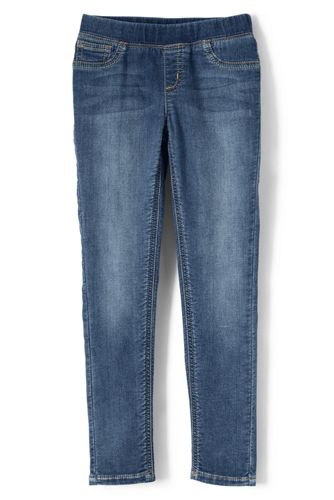 Le Jegging 5 Poches, Fille