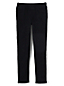Little Girls' Pull-on Black Jeggings