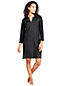 Women's Scallop Hem Cover-up Dress