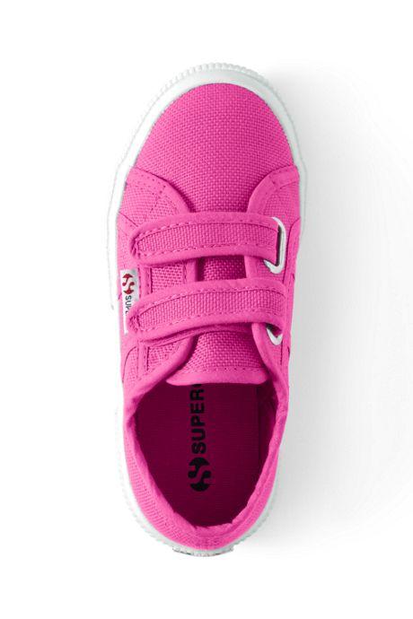Toddler Superga 2750 JVEL Classic Sneakers