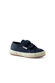 School Uniform Kids Superga 2750 JVEL Classic Sneakers
