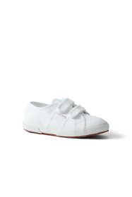 School Uniform Toddler Superga 2750 JVEL Classic Sneakers