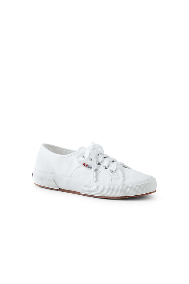 Women's Superga 2750 COTU Classic Sneakers, Front