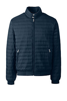 Men's Ultra-light Down Jacket