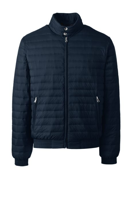 Men's Tall Ultralight Down Jacket