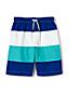Little Boys' Colourblock Swim Shorts