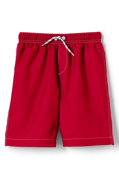 Boys Husky Smart Swim Trunks